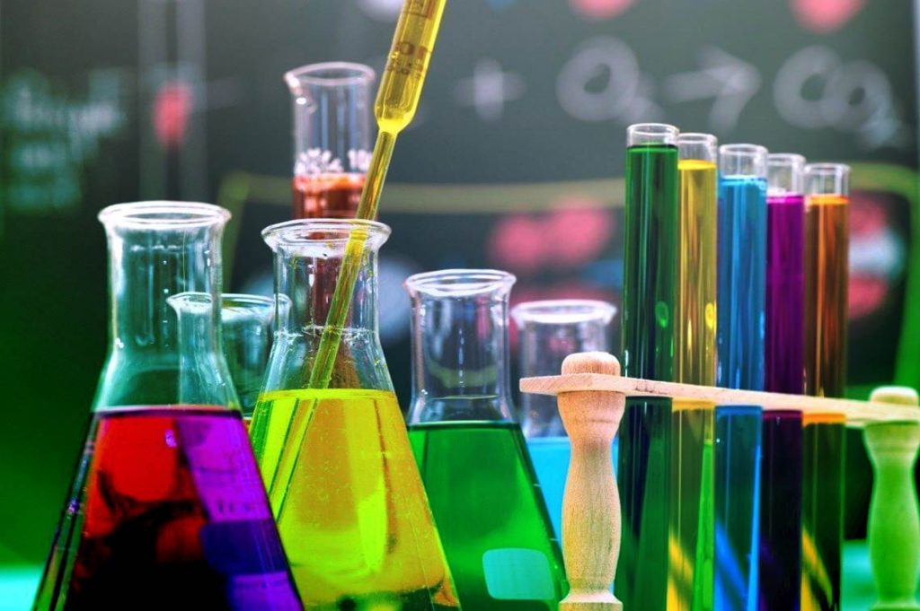 ایمنی کار با مواد شیمیایی – بخش 3
